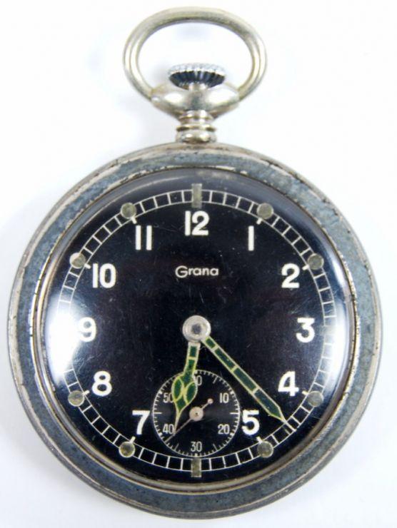 """Reloj de Bolsillo DH """"Grana"""""""